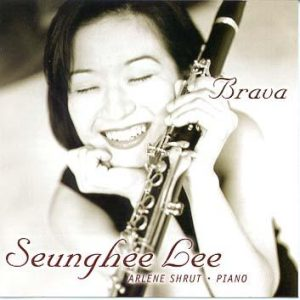 Brava – Seunghee Lee