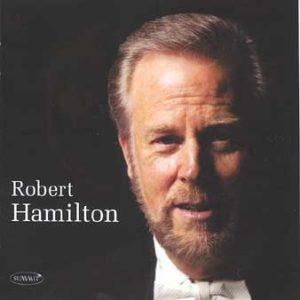 Robert Hamilton – Robert Hamilton