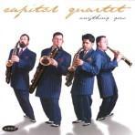 Anything Goes - Capitol Quartet