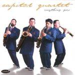 Anything Goes – Capitol Quartet