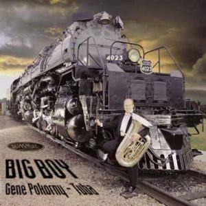 Big Boy – Gene Pokorny