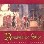 Renaissance Faire - St. Louis Brass Quintet