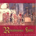 Renaissance Faire – St. Louis Brass Quintet