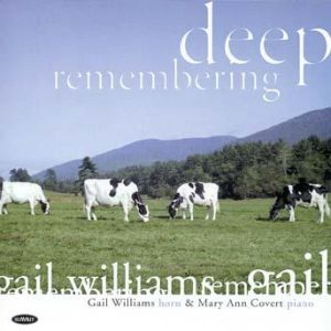 Deep Remembering – Gail Williams