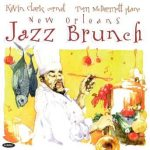 New Orleans Jazz Brunch – Kevin Clark