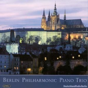 Berlin Philharmonic Piano Trio – Berlin Philharmonic Piano Trio