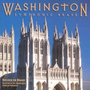 Nielsen on Brass – Washington Symphonic Brass