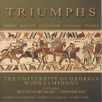 Triumphs - University of Georgia Wind Symphony