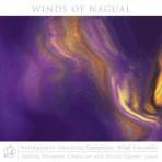 Winds of Nagual - Northwestern University Symphonic Wind Ensemble