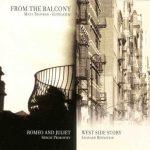 From the Balcony – Matt Tropman