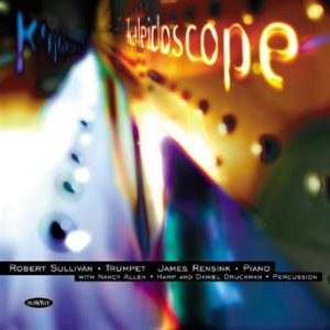 Kaleidoscope – Robert Sullivan
