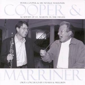 Cooper & Marriner – Peter Cooper