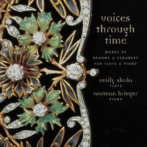 Voices Through Time – Emily Skala