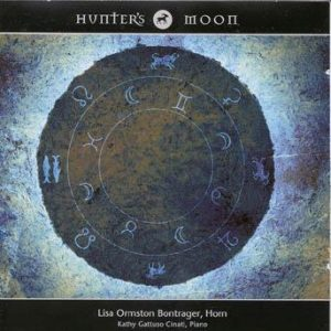 Hunter's Moon – Lisa Ormston Bontrager