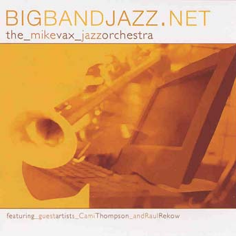 BIGBANDJAZZ.NET CD COVER