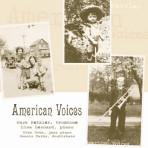 American Voices - Mark Hetzler