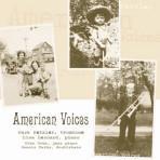 American Voices - Mark Hetzler
