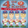 Four of a Kind 2 - Joseph Alessi, Blair Bollinger, Scott Hartman, Mark Lawrence