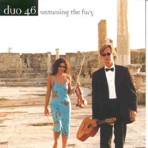 Untaming the Fury – Duo46