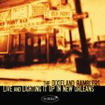 Live and Lighting It Up in New Orleans - Dixieland Ramblers