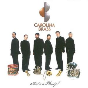 That's A Plenty – Carolina Brass