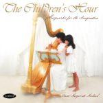 The Children's Hour – Anne-Marguerite Michaud