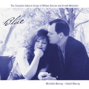 Blue – Michelle & David Murray