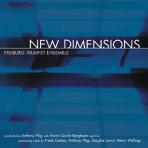 New Dimensions - Freiburg Trumpet Ensemble