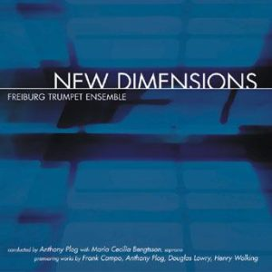 New Dimensions – Freiburg Trumpet Ensemble