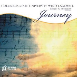 Journey – Columbus State University Wind Ensemble