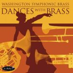 Dances with Brass – Washington Symphonic Brass