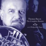 The Complete Hornist - Thomas Bacon