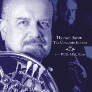 The Complete Hornist – Thomas Bacon