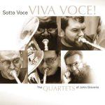 Viva Voce – Sotto Voce Quartet