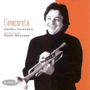 L'anacoreta – Andrea Giuffredi