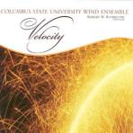 Velocity - Columbus State University Wind Ensemble
