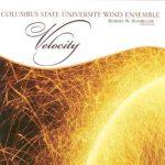 Velocity – Columbus State University Wind Ensemble