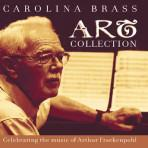 Art Collection - Carolina Brass
