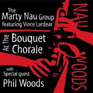 At the Bouquet Chorale – Marty Nau Group