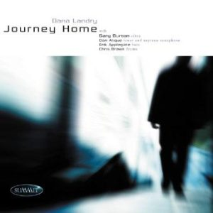 Journey Home – Dana Landry