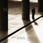 Solos - Solo works of Daniel Asia