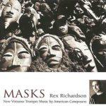Masks – Rex Richardson