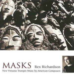 Masks – Rex Richardson