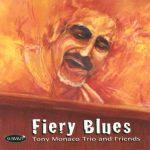Fiery Blues – Tony Monaco