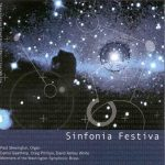 Sinfonia Festiva – Paul Skevington with members of The Washington Symphonic Brass