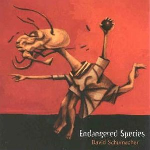 Endangered Species – David Schumacher