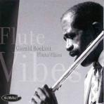 FluteVibes - Gerald Beckett