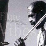 FluteVibes – Gerald Beckett