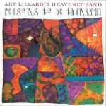Reasons To Be Thankful – Art Lillard's Heavenly Band