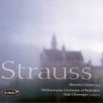 Strauss Concertos - Steven Gross